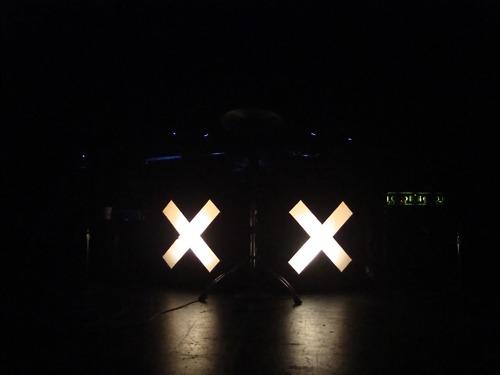 style music jamie xx