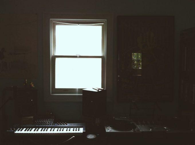audio collection chillwave dream pop