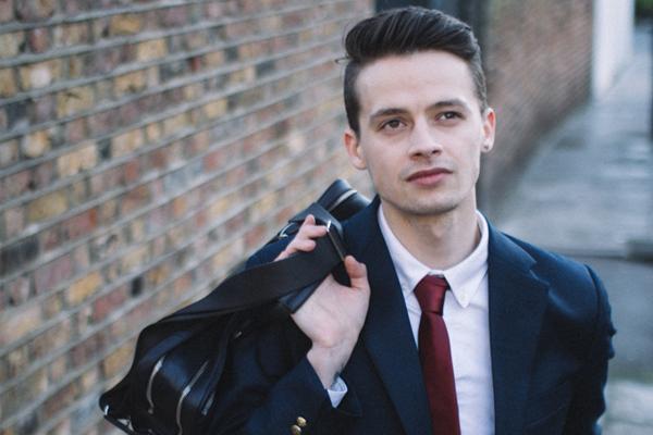 anton dvorakovsky davidoff tailor less suit