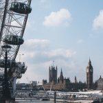 london eye big ben westminster photography vsco