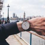 daniel wellington watches london blog