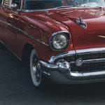 vintage cars london embankment