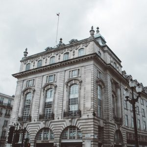 central london travel photography