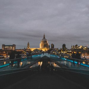 st pauls perspective photography