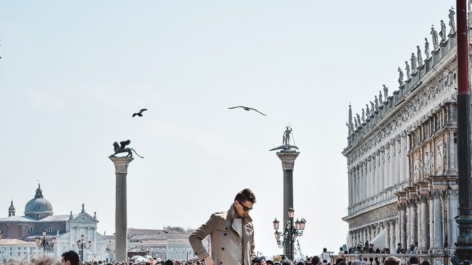 venice st marks square anton style division photography