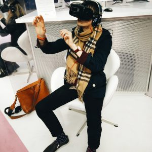 inition virtual reality style