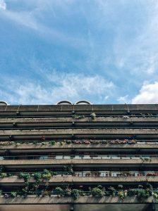 london barbican brutalist photowalk ipad photography-9