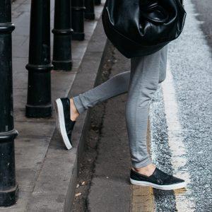 walking plimsols asos