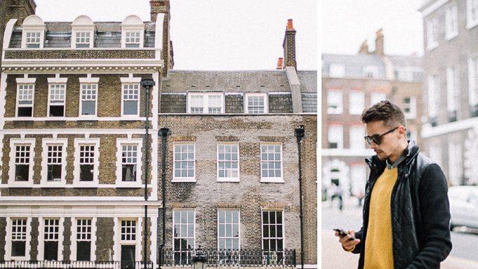 bedford square london blog