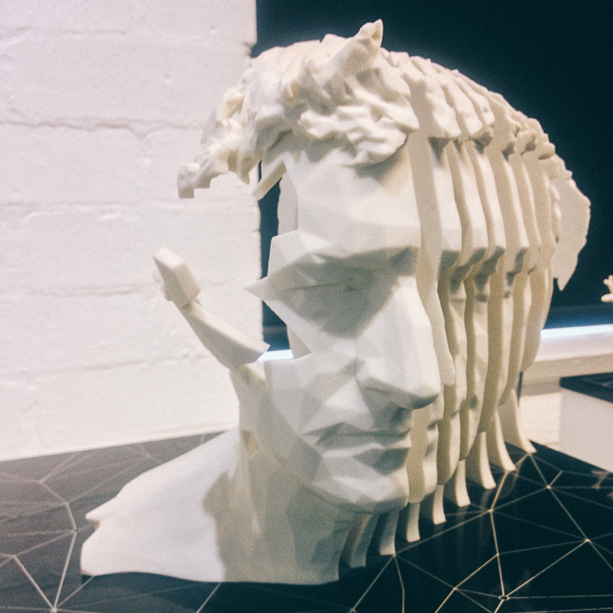 3d printing inition