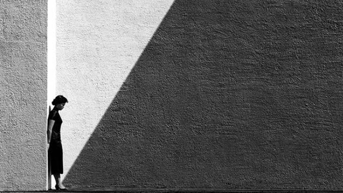geometrical contrasts