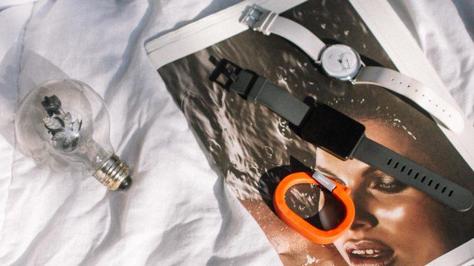fitness tracker wearable tech 2016