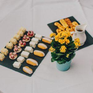 blogosphere magazine tea party london