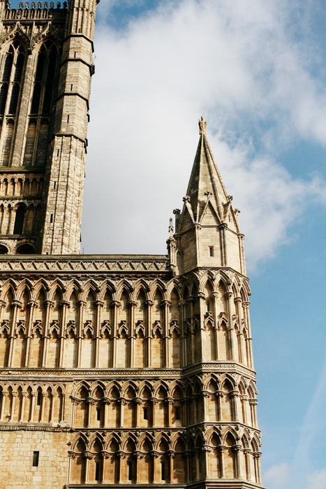 lincoln cathedral explore vsco photography