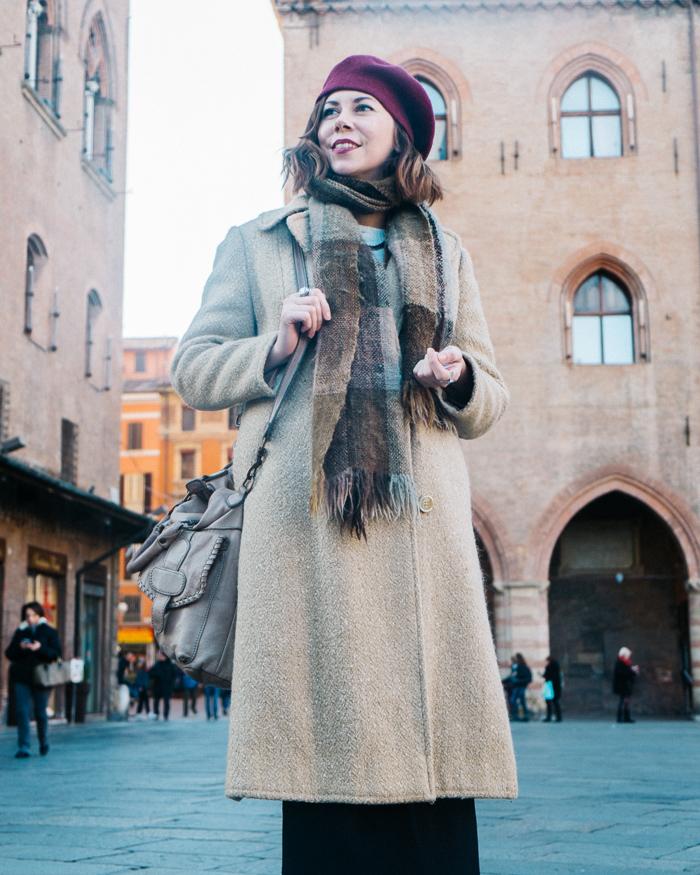 travel blogger fujifilm explore bologna rome italy