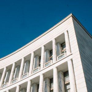 architecture eur rome