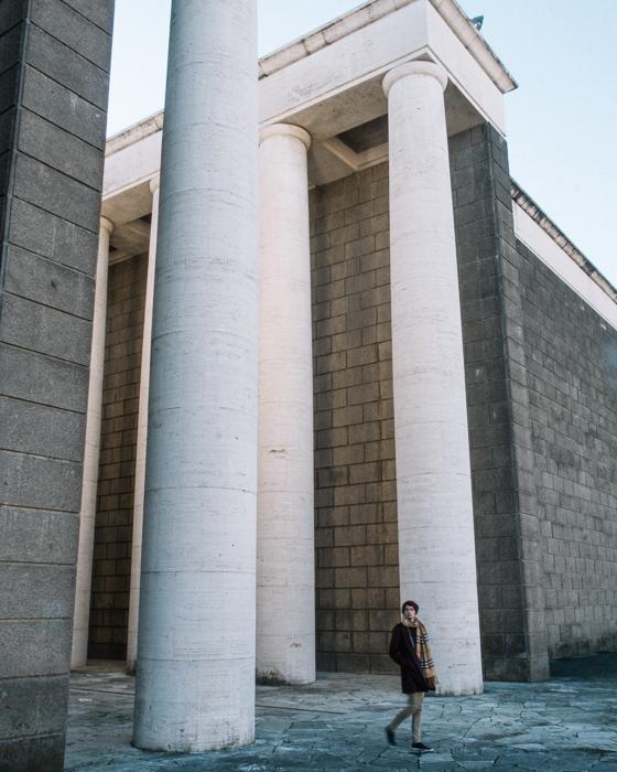 roma italia explore architettura