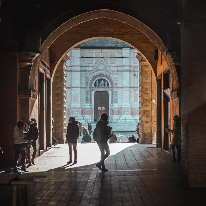 silhouette photography fujifilm