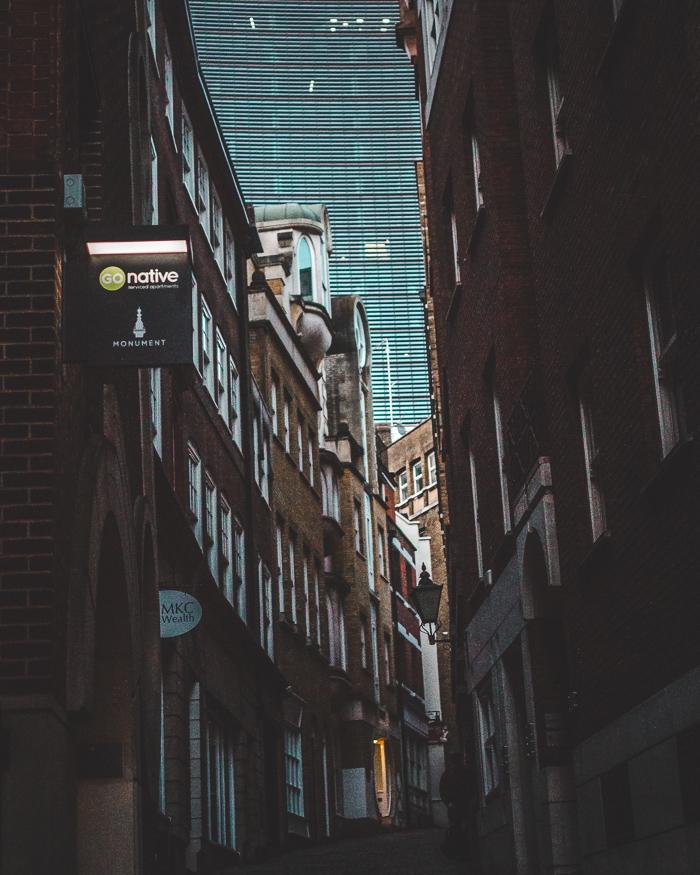 archilovers london vscocam