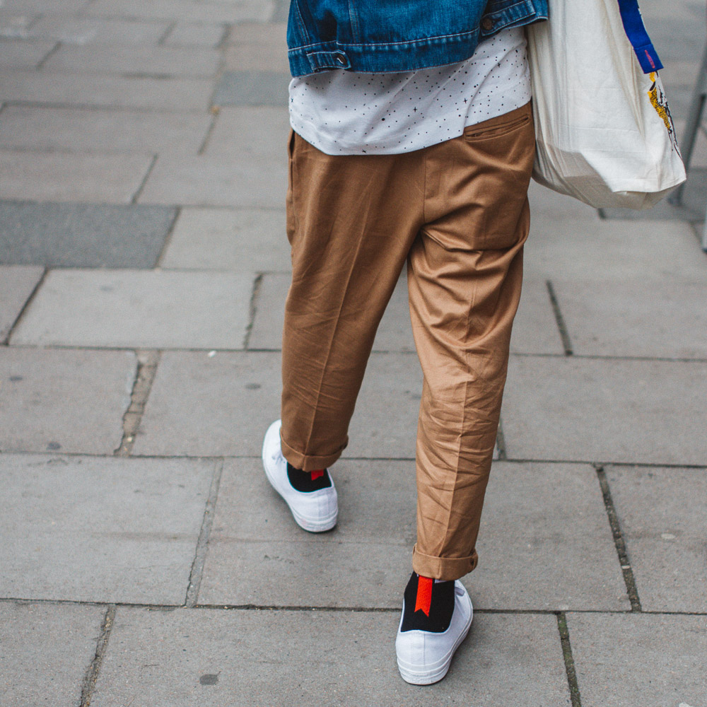 street style bill cunningham