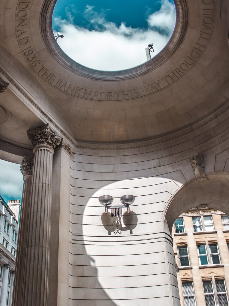 architecture london explore