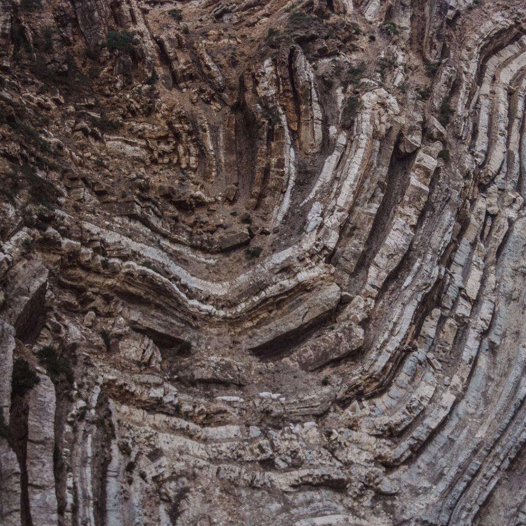 lulworth cove stair hole