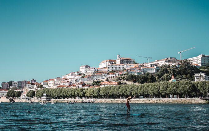 coimbra portugal travel wanderlust