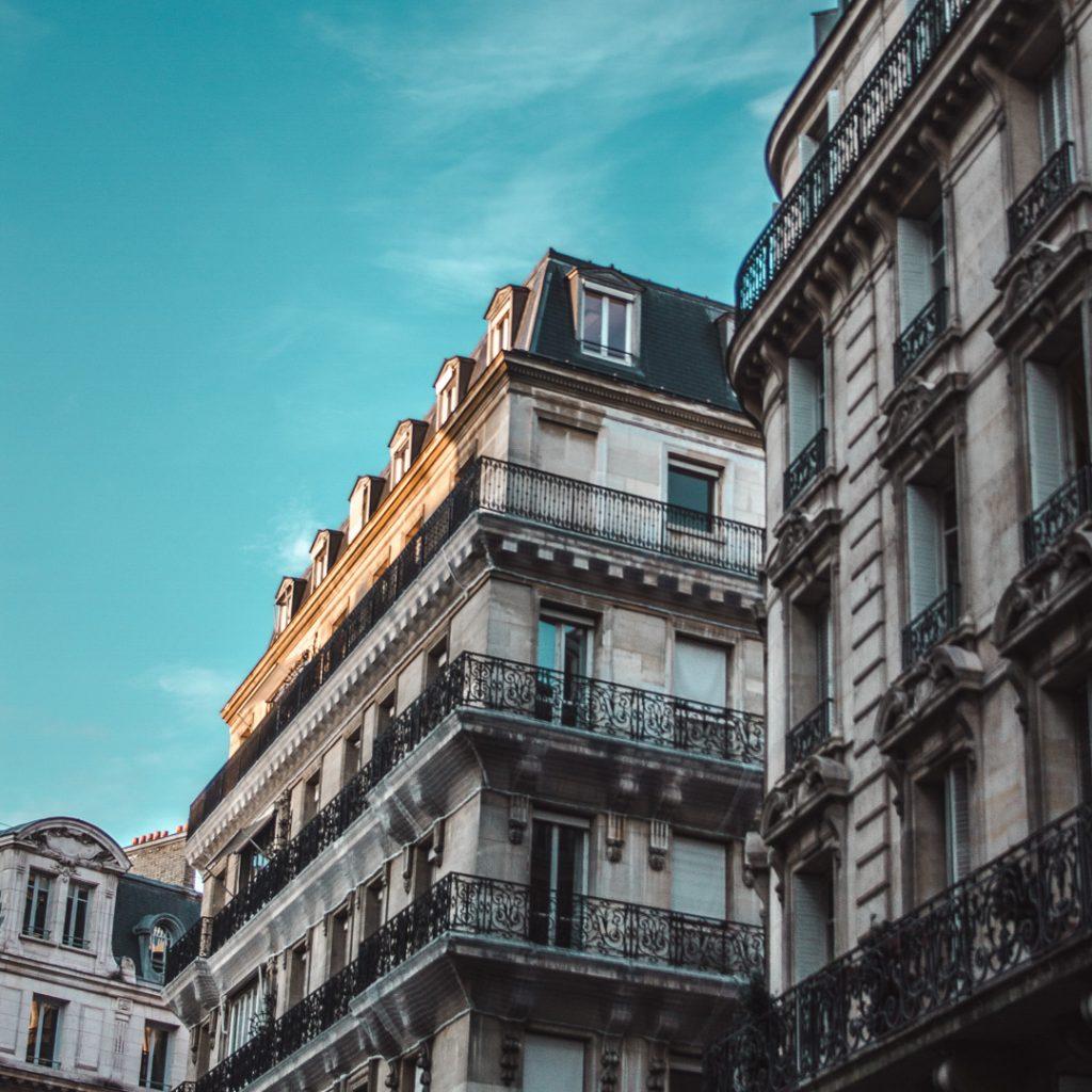 paris france travel wanderlust diary