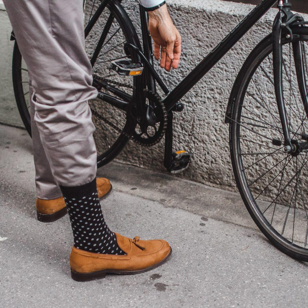 vienna austria street fashion
