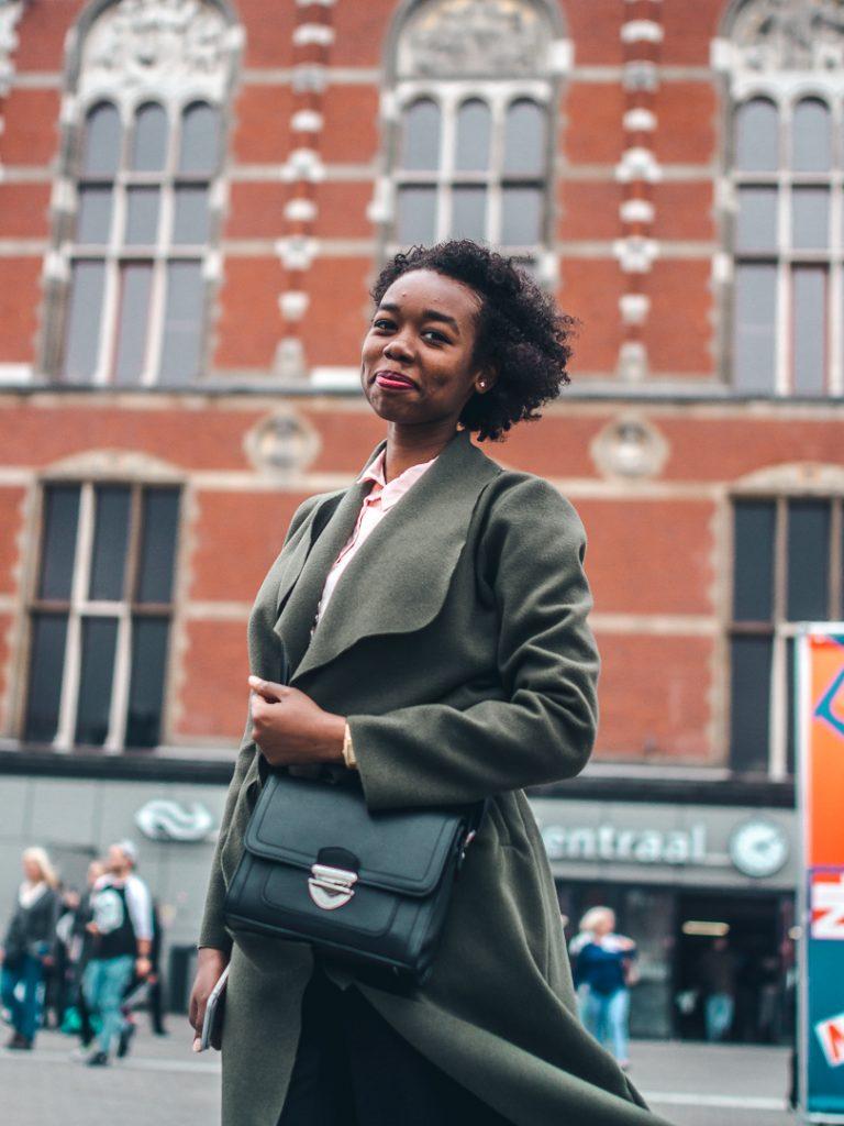 amsterdam netherlands street style