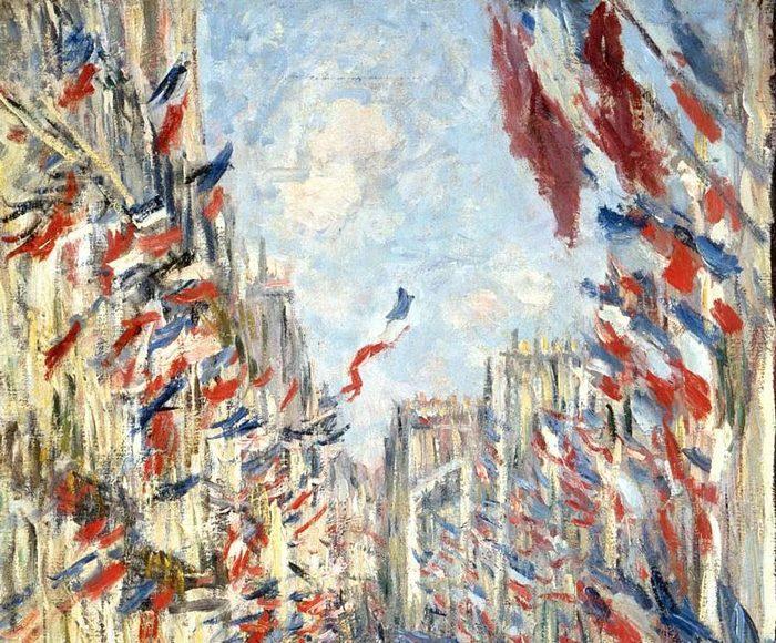 la-rue-montorgueil-by-claude-mone