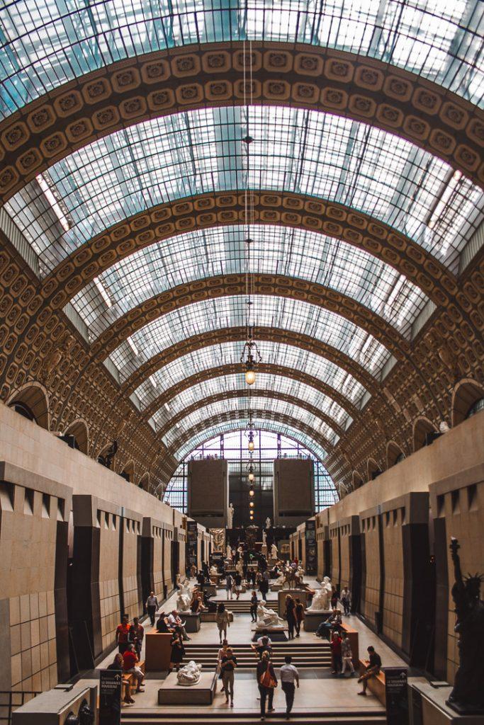 Musee dOrsay museum paris art-2