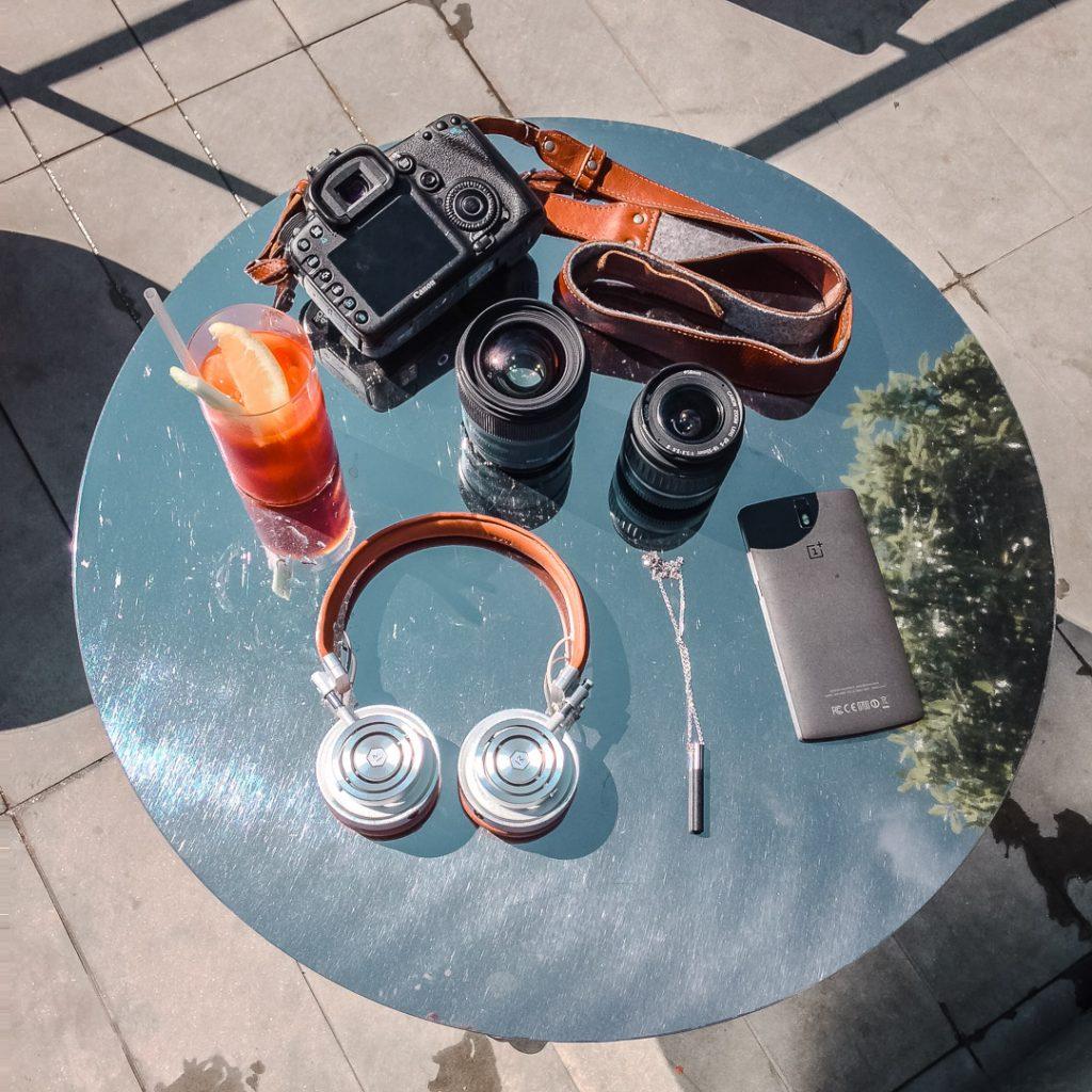 master dynamic lifestyle blogger