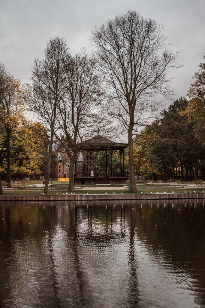amsterdam oosterpark