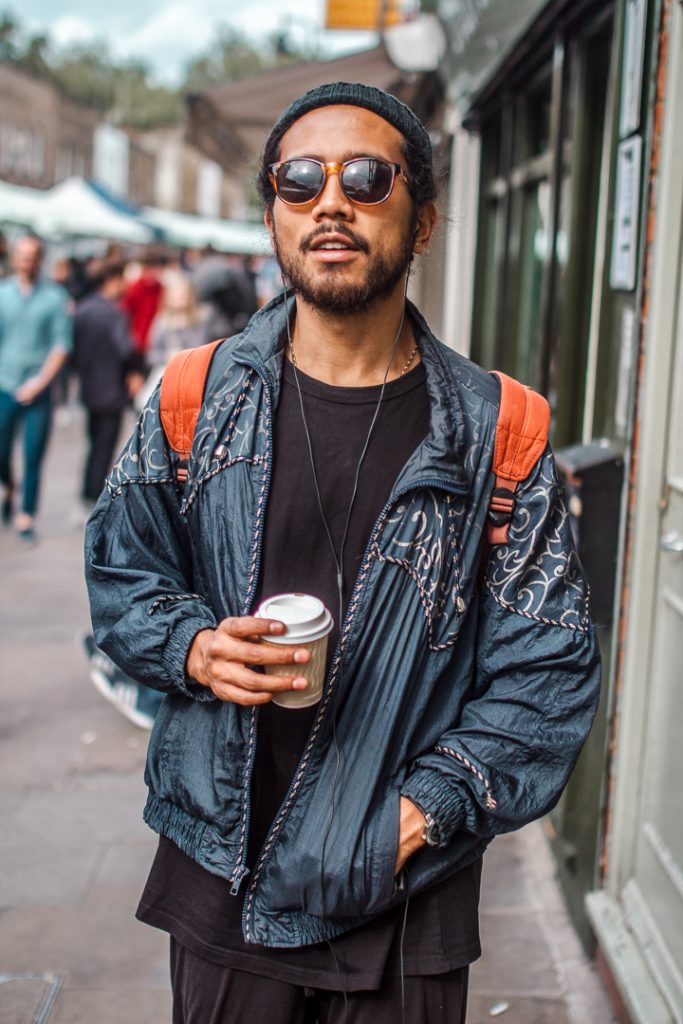 street style photography