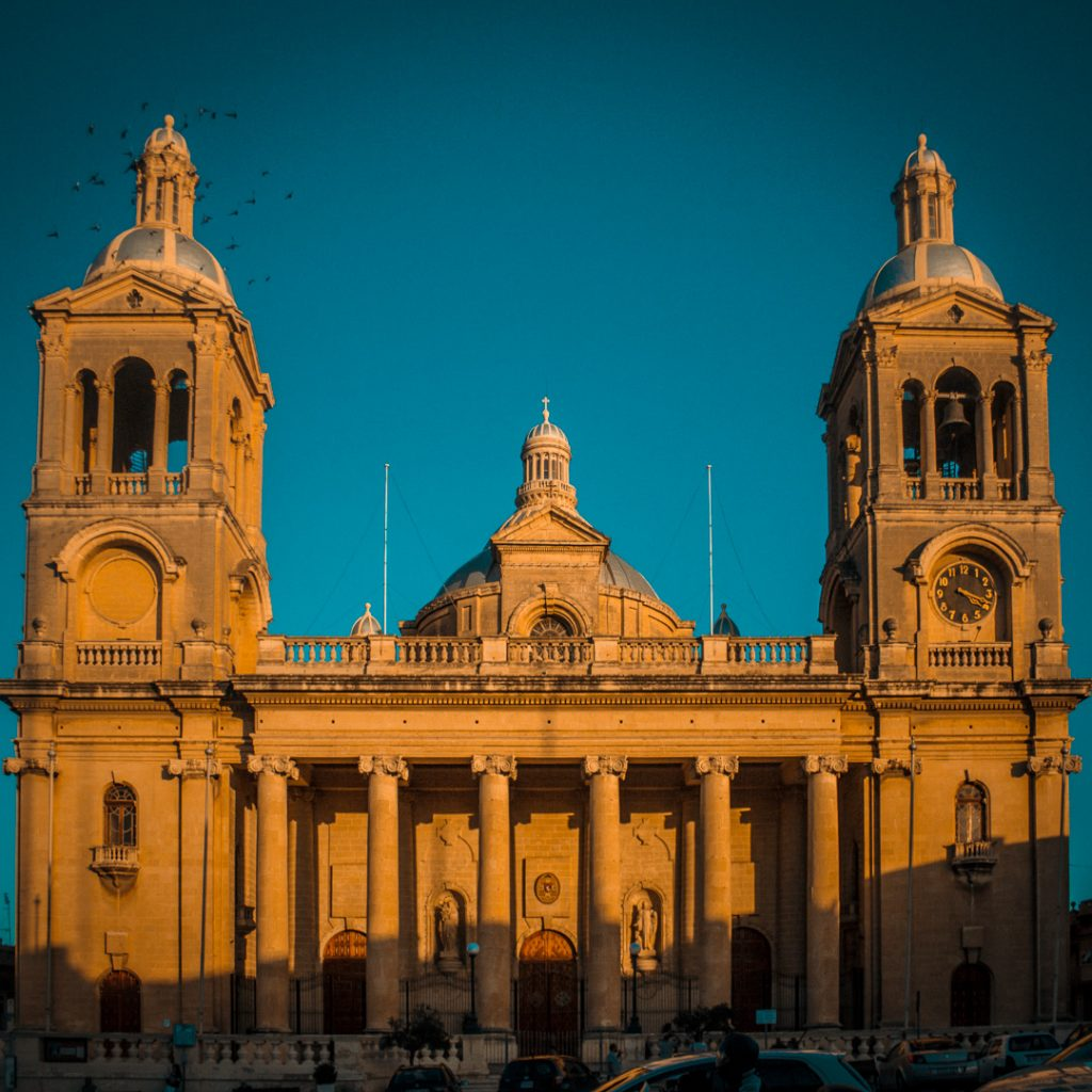 malta italy travel blog