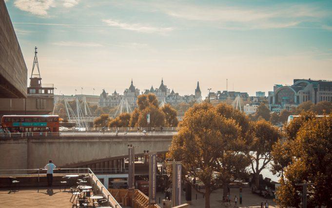 embankment london