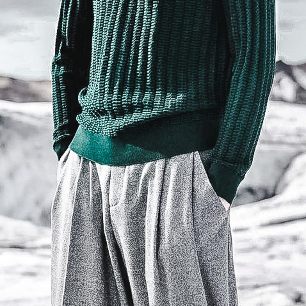 wide leg trousers men 2017