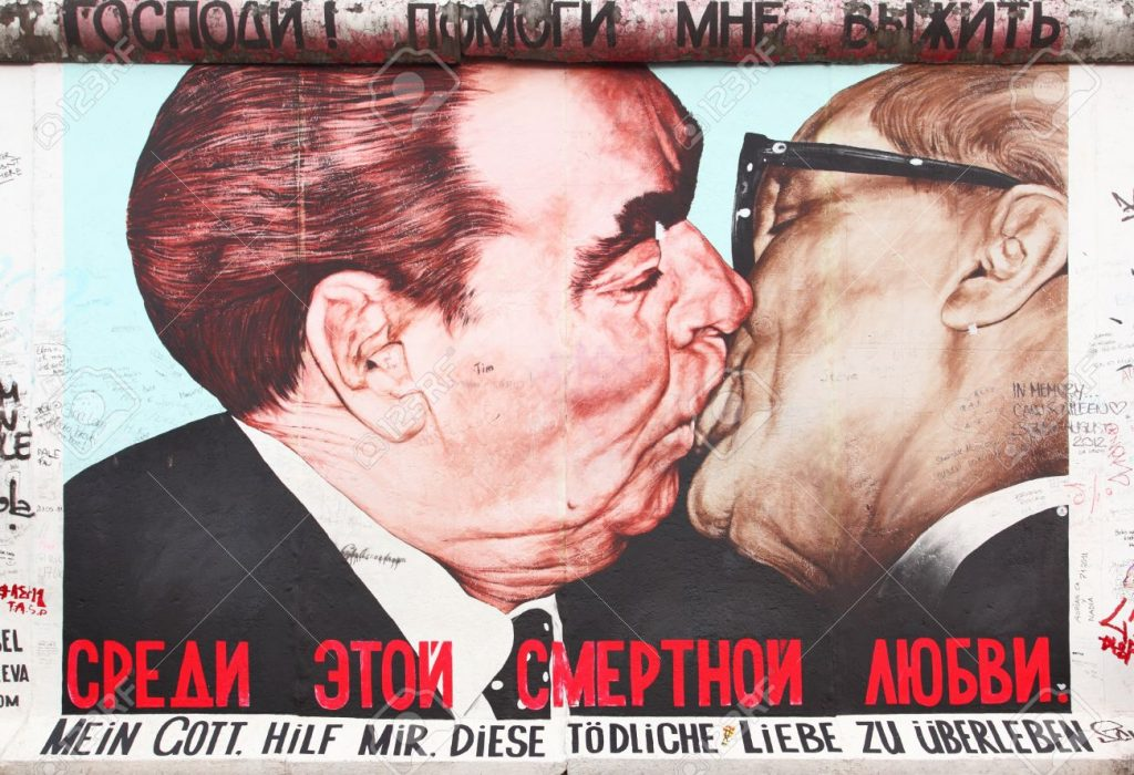 The-Kiss-by-Dmitry-Vrubel-on-Berlin-Wall-