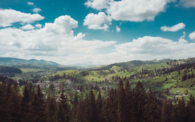 carpathian mountains ukraine travel-13