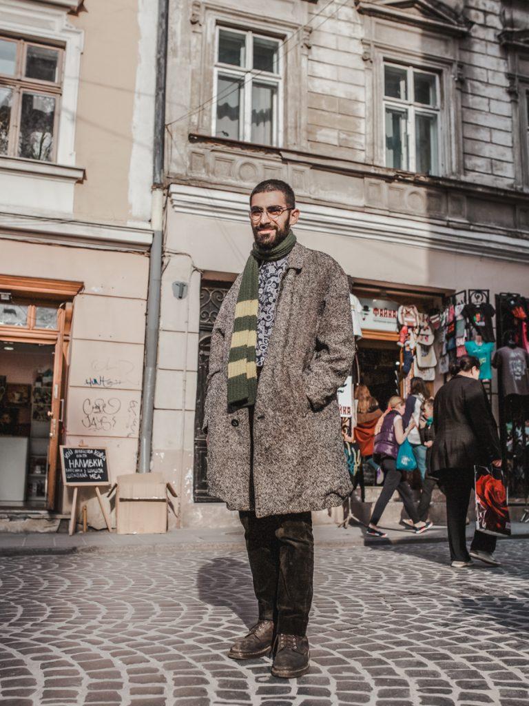 lviv street style
