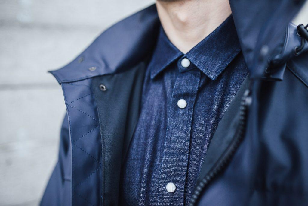 winter jackets close up dvsn