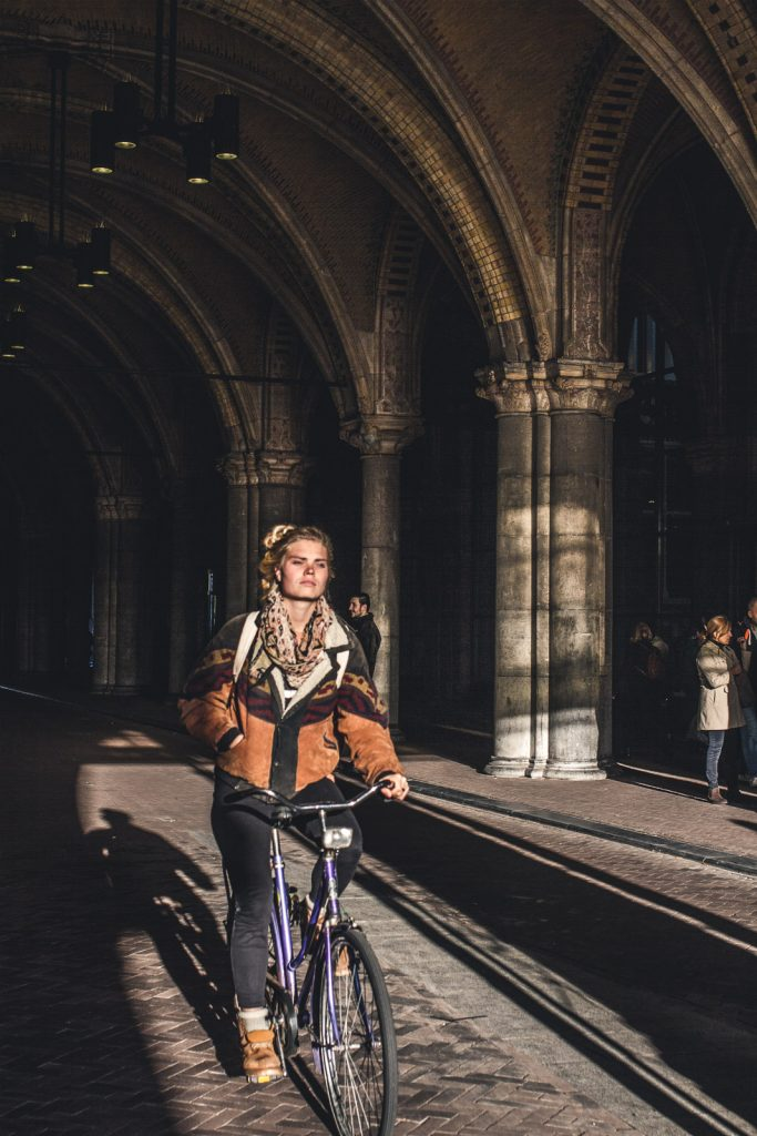 amsterdam new face