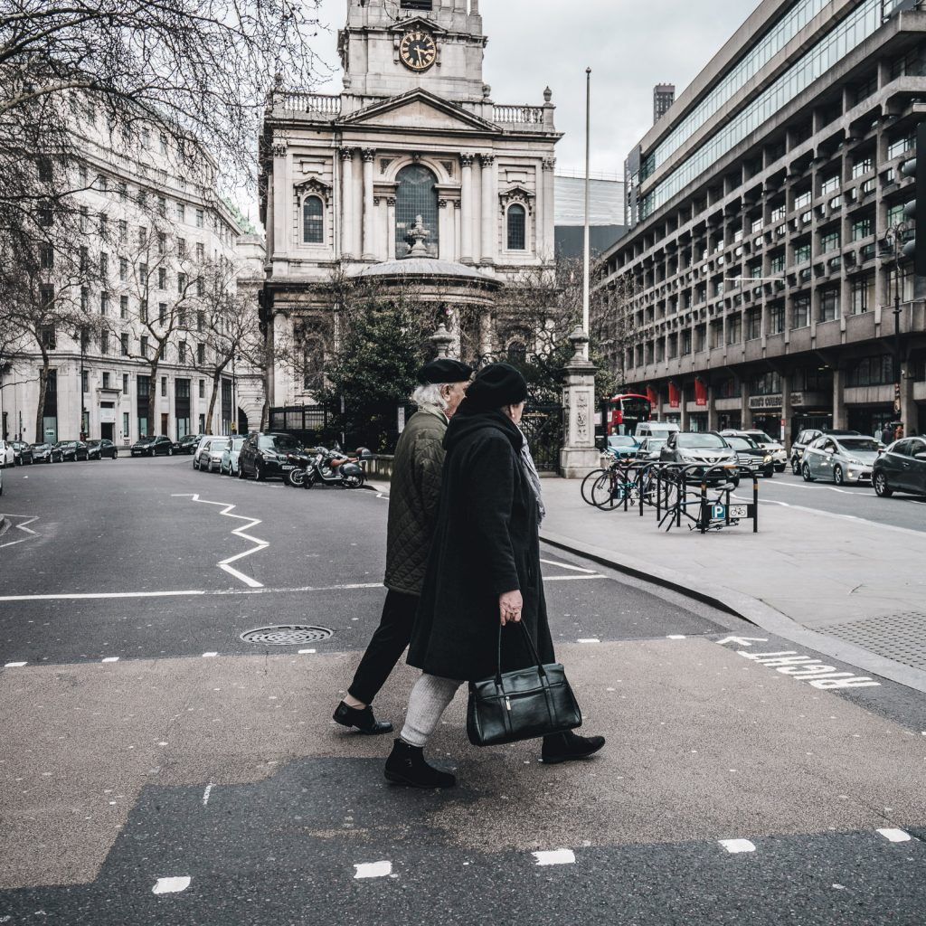 london style explore dvsn collective