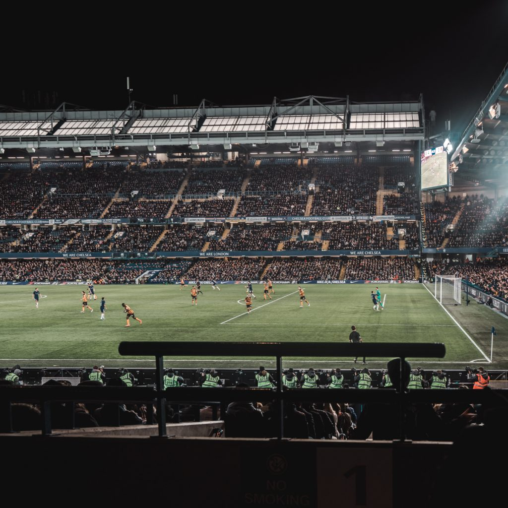 stamford bridge london chelsea fc