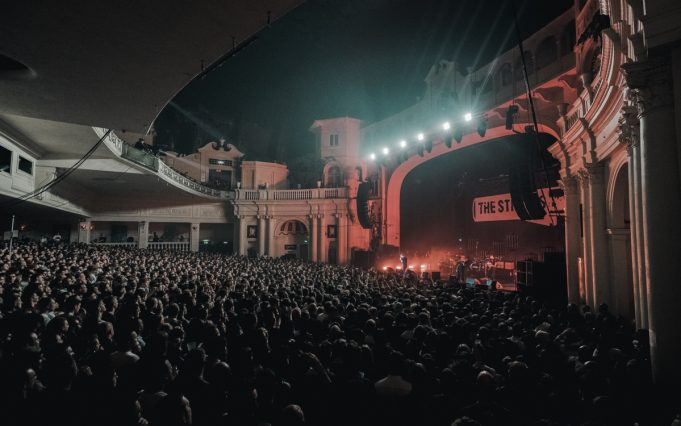 the streets brixton 2018 dvsn