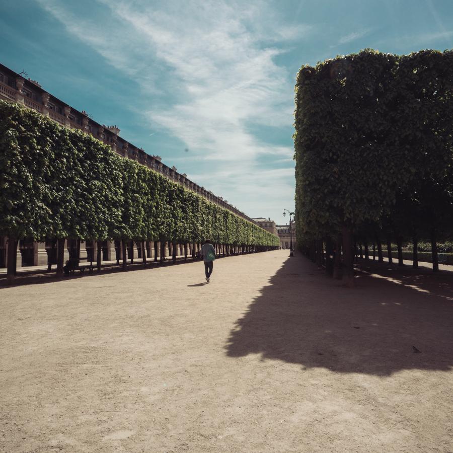 paris urban photography dvsn