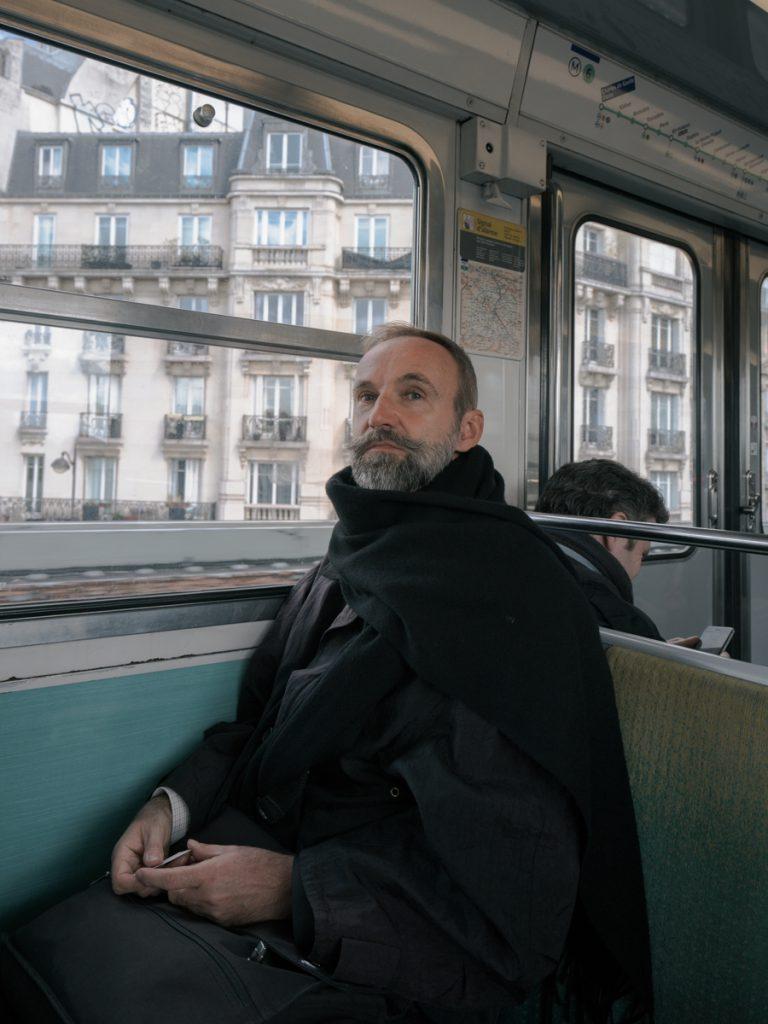 paris man street style