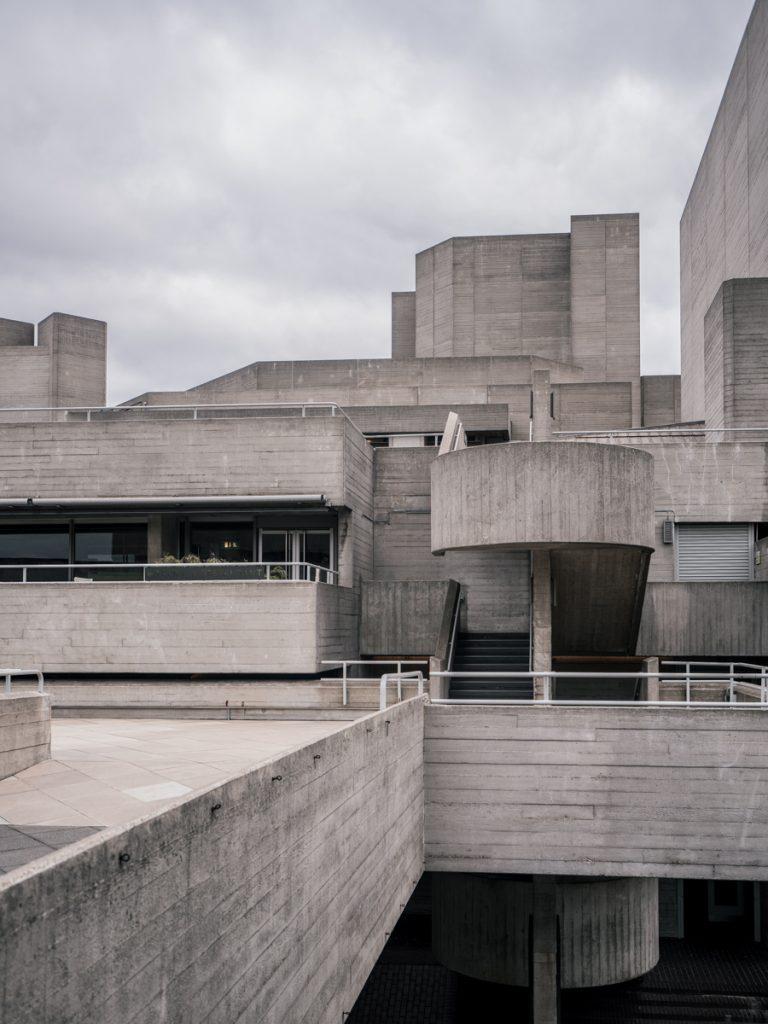 national theatre embankment