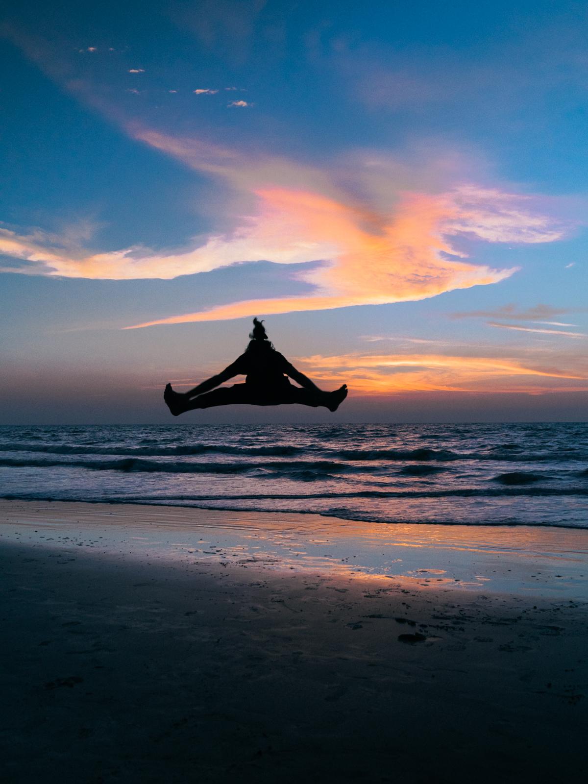 tusan beach malaysia